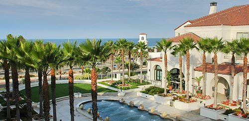 Hyatt Huntington Beach Resort Spa