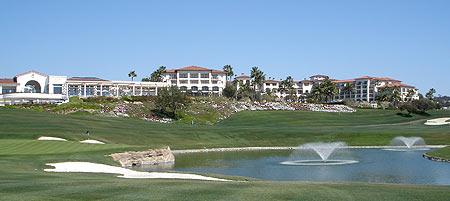 Golf At St Regis Monarch Beach Resort Spa