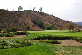 Rustin Canyon Golf Club